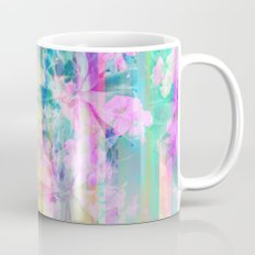 Summer Succulents Mug
