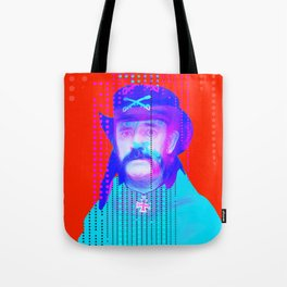 Gioconda Music Project · Lemmy · Motörhead Tote Bag