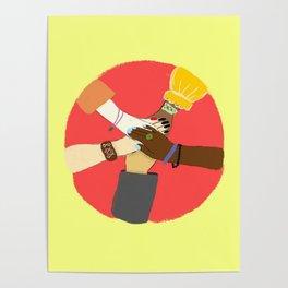 Sorority Poster