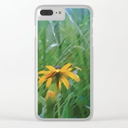 In This Together Clear iPhone Case