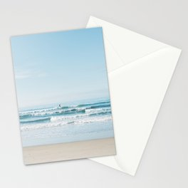 California Surfing Stationery Cards