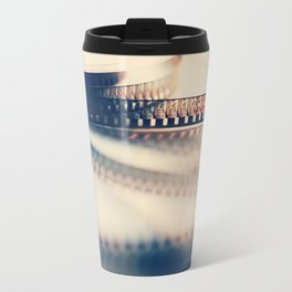 super 8 film II Travel Mug