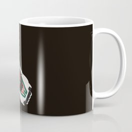 Stratos Coffee Mug