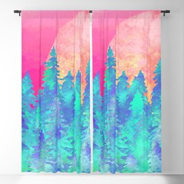 That Pacific Northwest Feeling Blackout Curtain