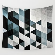 Pyly Pyrtryt Wall Tapestry
