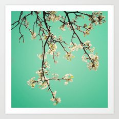 Beautiful inspiration! Art Print