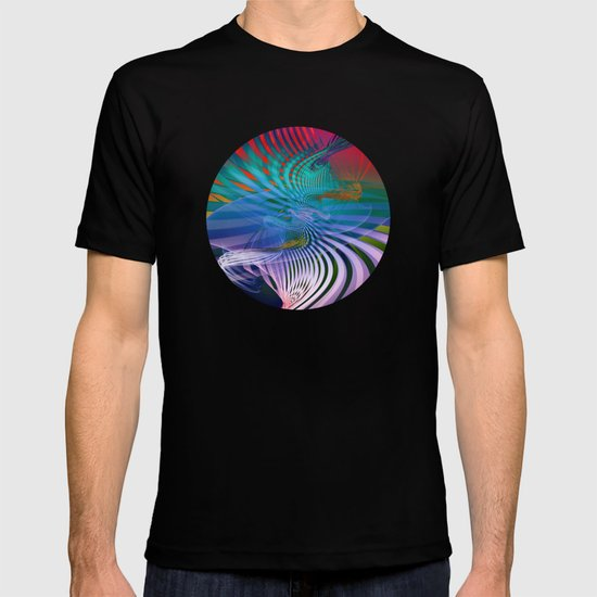 Gently Twisted T-shirt