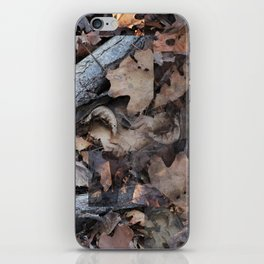 The Good  Outdoors iPhone Skin