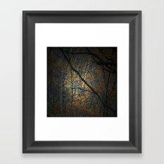 Tapiola Framed Art Print