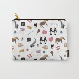 Parks & Recreation Carry-All Pouch