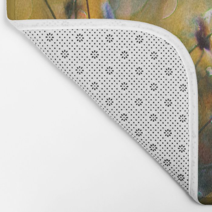 The Valley of Giants Bath Mat