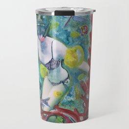 A ciegas Travel Mug