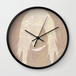 Minimalist Viral Wall Clock