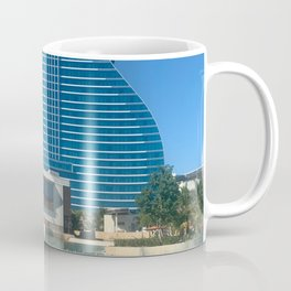 GuitArchitecture Coffee Mug