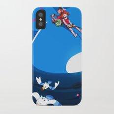 HM03 iPhone X Slim Case
