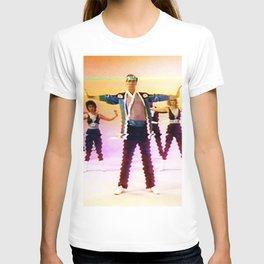 Carradine Stretch T-shirt