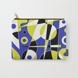 Abstract #853 Carry-All Pouch