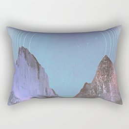 Rosenbridge Gateway Rectangular Pillow