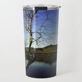 Chocorua Lake Travel Mug