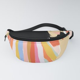 You're gonna be a lady soon Fanny Pack
