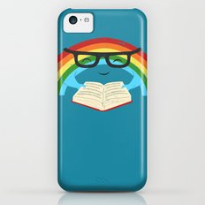 Brainbow iPhone 5c Slim Case