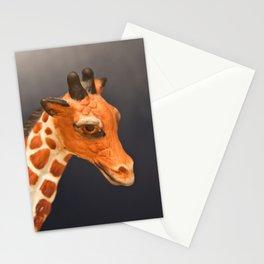 Giraffe My Pretty Stationery Cards