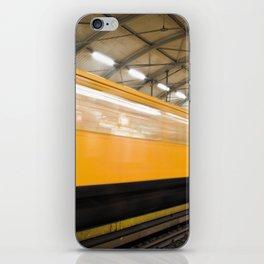 Berlin Subway iPhone Skin
