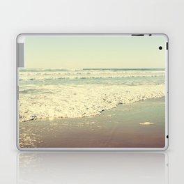 Oregon Beach Lomography Laptop & iPad Skin