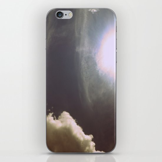 Blinded By the Light iPhone & iPod Skin