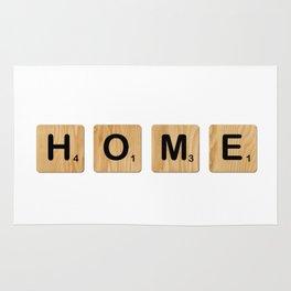 Scrabble - Home Rug