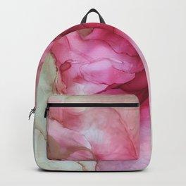 Fluid Rose Backpack
