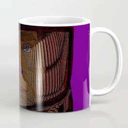2001: A Space Odessey Coffee Mug
