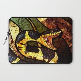 Mangrove Snake Laptop Sleeve