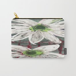 Whispers of Spring Carry-All Pouch