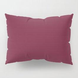 Red Wine Pillow Sham