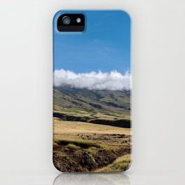 Upcountry iPhone Case