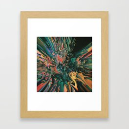 EPSETMCH Framed Art Print