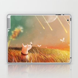 Prairie Dog Laptop & iPad Skin
