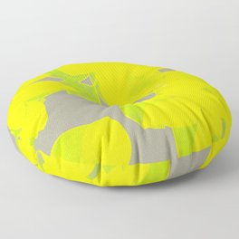 joy  Floor Pillow