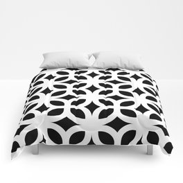 Pattern 011 Comforters