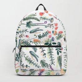 Focus Garden Backpack