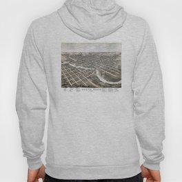 South Bend - Indiana - 1874 Hoody