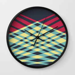 Here Comes the Light 01' Wall Clock