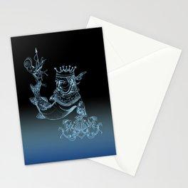 Sea Posse IV - King Stationery Cards