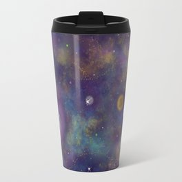 """Perspective"" Travel Mug"