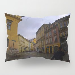 Poland 1 Pillow Sham