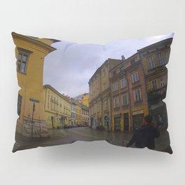 Poland 1 Pillow Sham