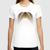 wings T-shirts featuring Wings  by jbjart