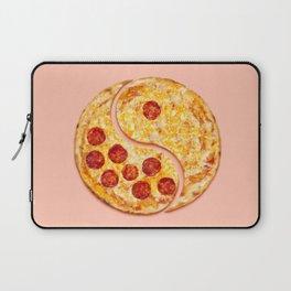 Pizza Harmony Laptop Sleeve