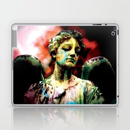 Angel colors fashion Jacob's Paris Laptop & iPad Skin